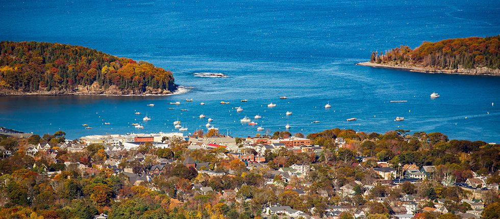 things to do in bar harbor